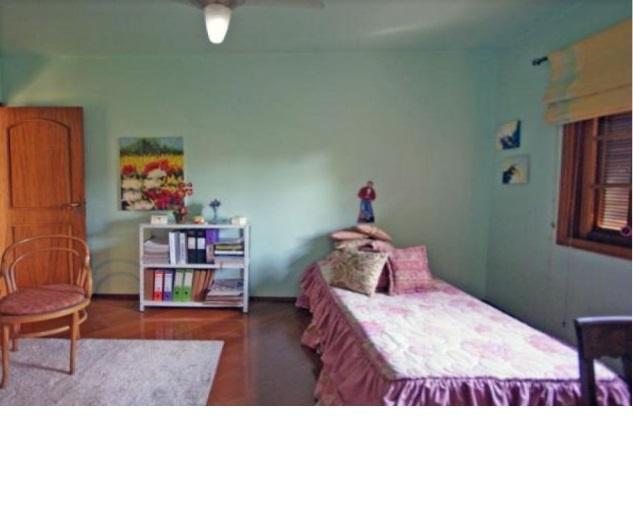Casa de 4 dormitórios em Cerqueira César, São Paulo - SP