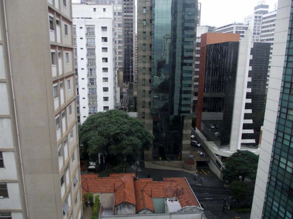 Conjunto em Paraíso, São Paulo - SP