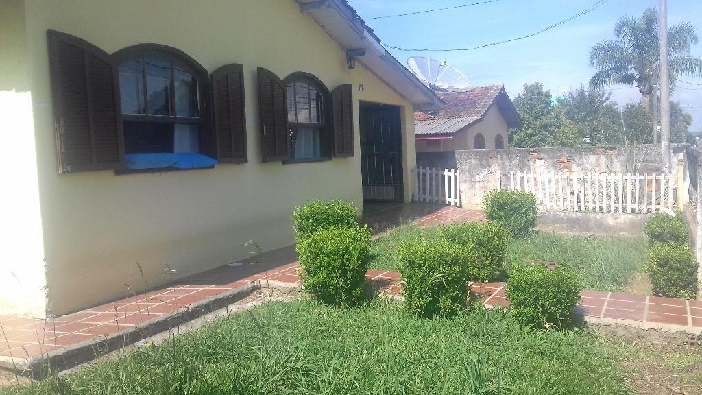 Terreno residencial à venda, Iguaçu, Araucária.