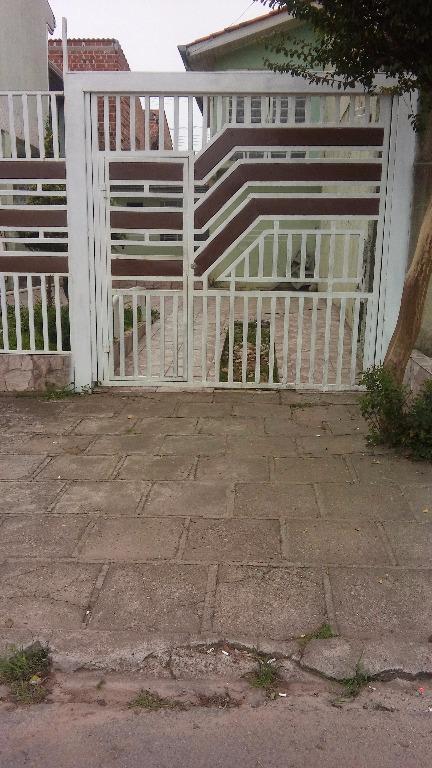 Sobrado residencial à venda, Capela Velha, Araucária.