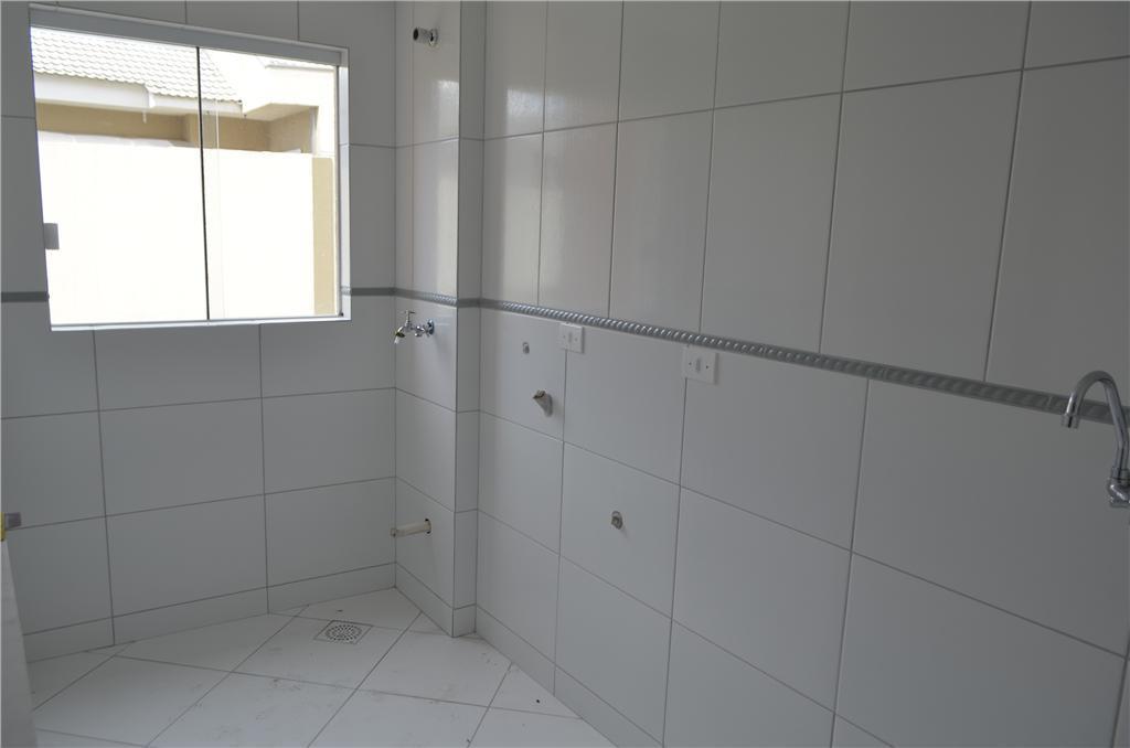 Apartamento  residencial Avola à venda, Estação, Araucária.