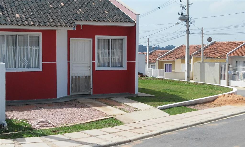 Casa residencial à venda, Estados, Fazenda Rio Grande.
