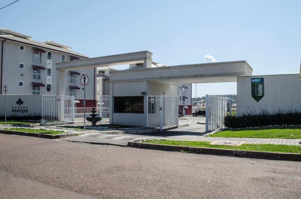 Apartamento residencial para venda e locação, Costeira, Arau...