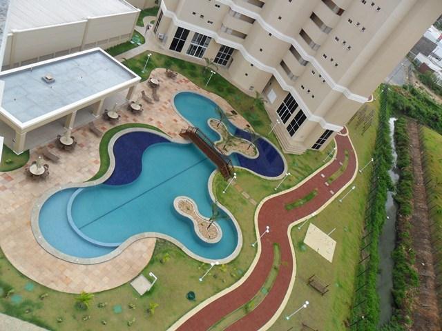 9� foto de Apartamento para alugar - Cambeba - Fortaleza/CE