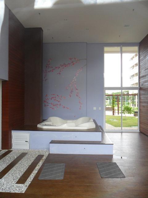 10� foto de Apartamento para alugar - Cambeba - Fortaleza/CE