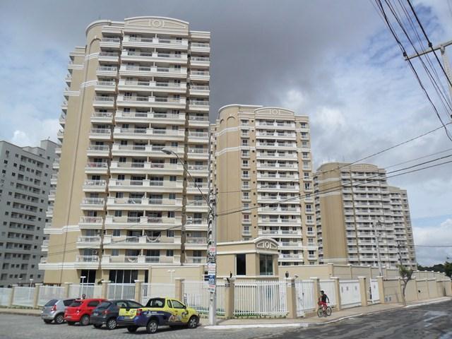 Foto principal de Apartamento para alugar - Cambeba - Fortaleza/CE