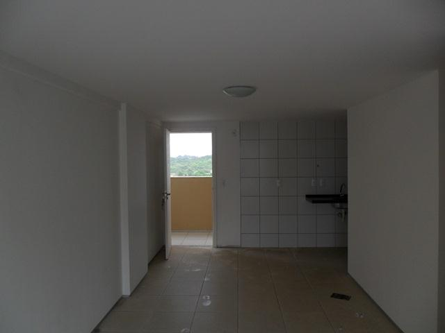 2� foto de Apartamento para alugar - Cambeba - Fortaleza/CE