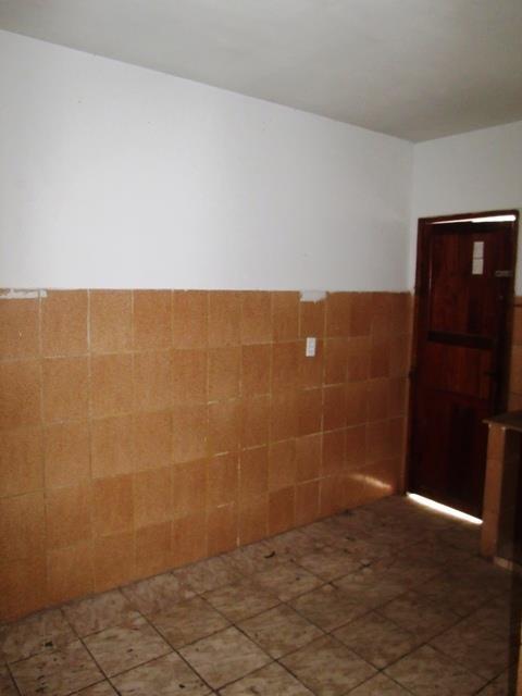 Apartamento para Locação - Jóquei Clube