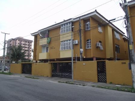 Apartamento para alugar - S�o Gerardo - Fortaleza