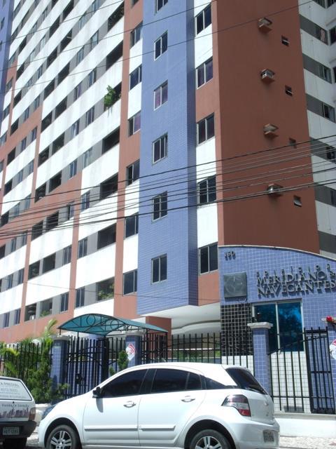 Apartamento para alugar - Cambeba - Fortaleza
