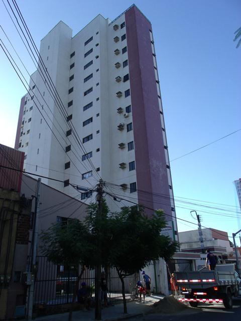 Apartamento para alugar - Aldeota - Fortaleza
