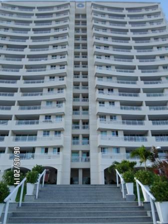 Apartamento para alugar - Cidade dos Funcion�rios - Fortaleza