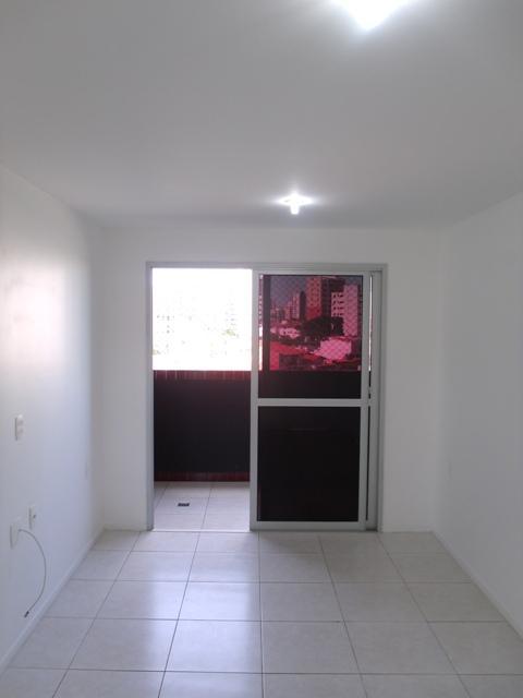 Apartamento para alugar - Joaquim T�vora - Fortaleza