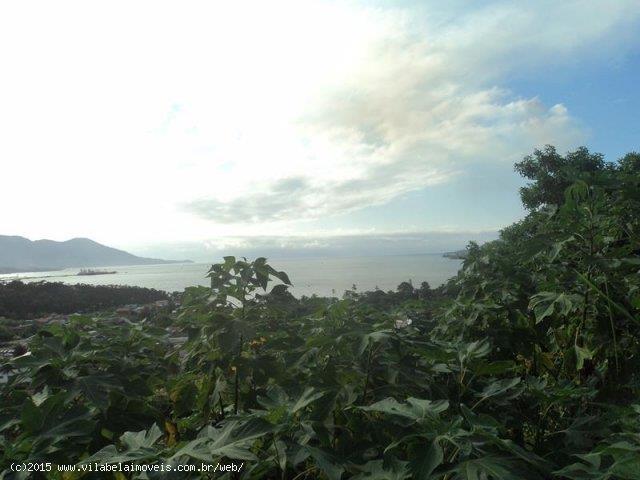 Terreno residencial à venda, Barra Velha, Ilhabela - TE0007.