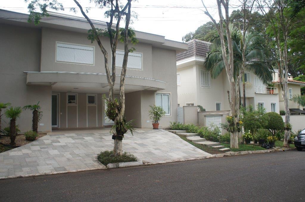 Casa residencial para locação, Super Quadra Morumbi, São Pau