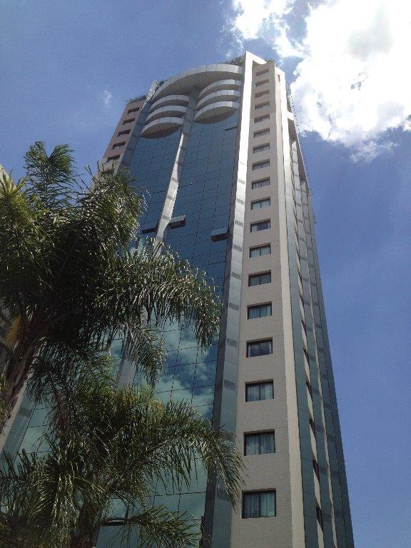 Excelente flat residencial na Vila Clementino