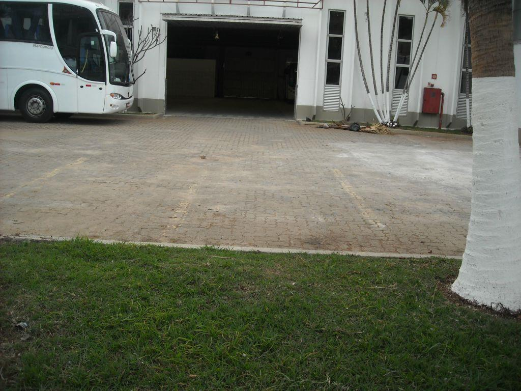 Galpão  comercial para locação, Centro, Atibaia.