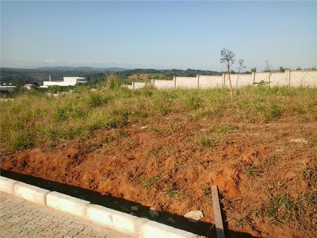 Terreno residencial à venda, Condomínio Villas Park, Vespasi