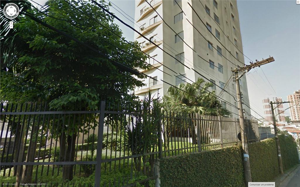 Apartamento  residencial à venda, Sacomã, São Paulo.