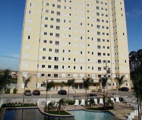 Apartamento  residencial à venda, Vila Iracema, Barueri.