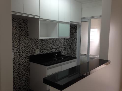 Lindo apartamento de 59, Bélem, São Paulo