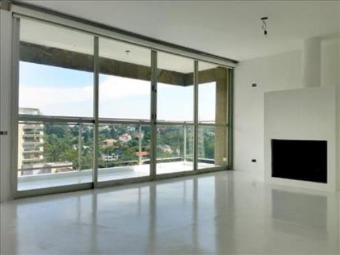 Cobertura duplex, 330m²,  Real Parque, São Paulo.