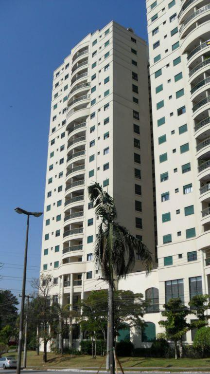 Apartamento para venda e locação, Alphaville , Barueri.
