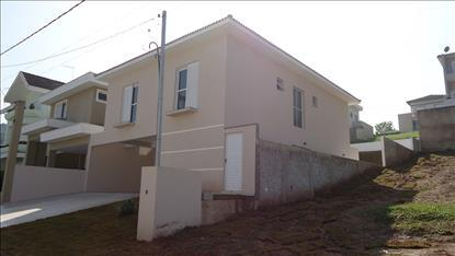 Casa  residencial à venda, Residencial Valville, Santana de ...