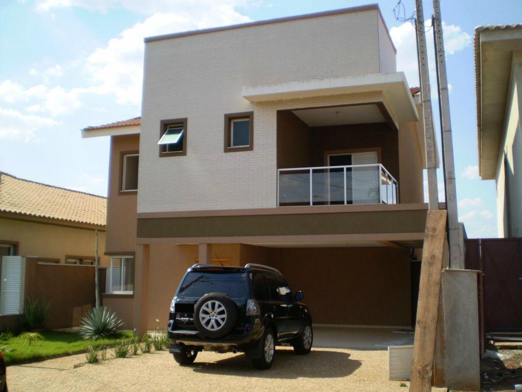 Sobrado residencial à venda Bonfim Paulista Ribeirão Preto  #2779A4 1024 768