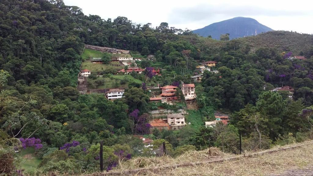 Terreno Residencial em Teresópolis, Quinta da Barra
