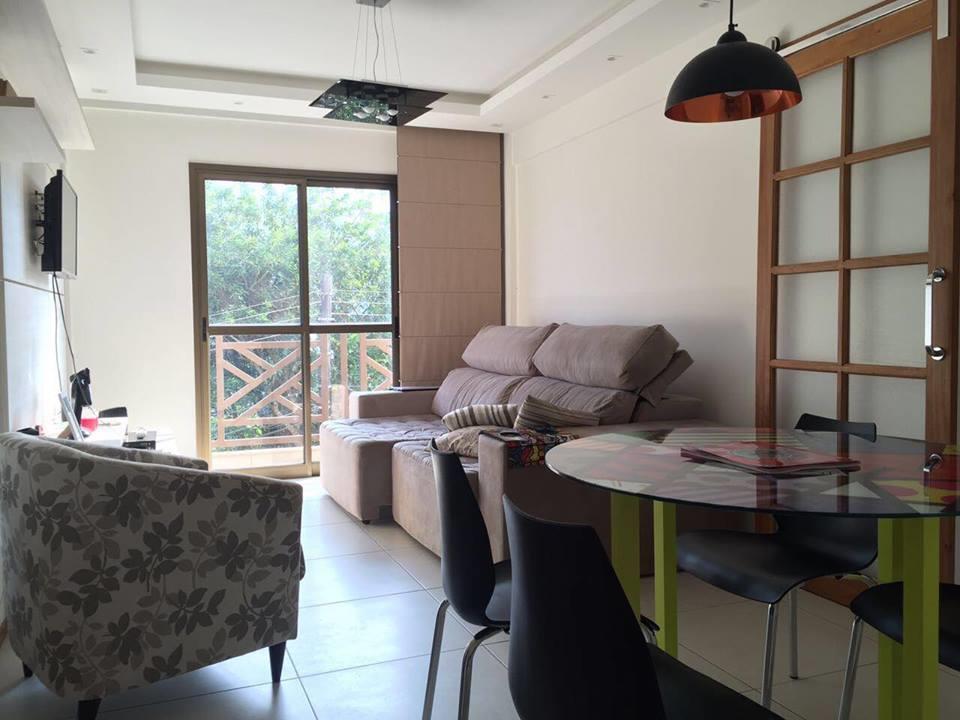 Apartamento à venda em Cascata Guarani, Teresópolis - RJ - Foto 3