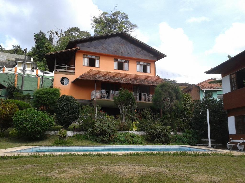 Casa à venda em Bom Retiro, Teresópolis - RJ - Foto 2