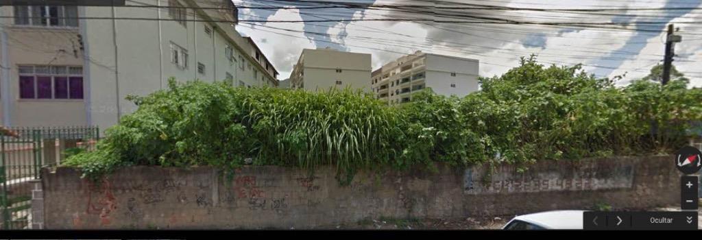 Foto - [TE0108] Terreno Residencial Teresópolis, Nossa Senhora de Fátima