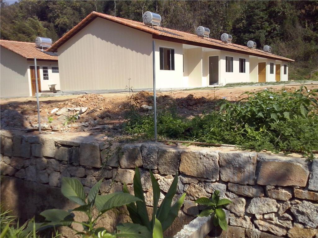 Casa em Teresópolis, Granja Florestal