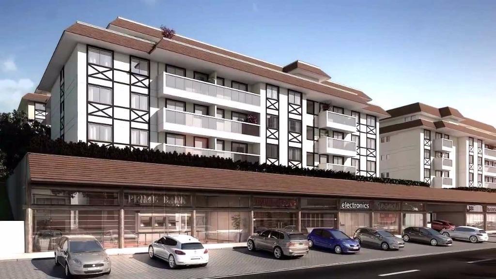 Apartamento à venda em Teresópolis, Bom Retiro