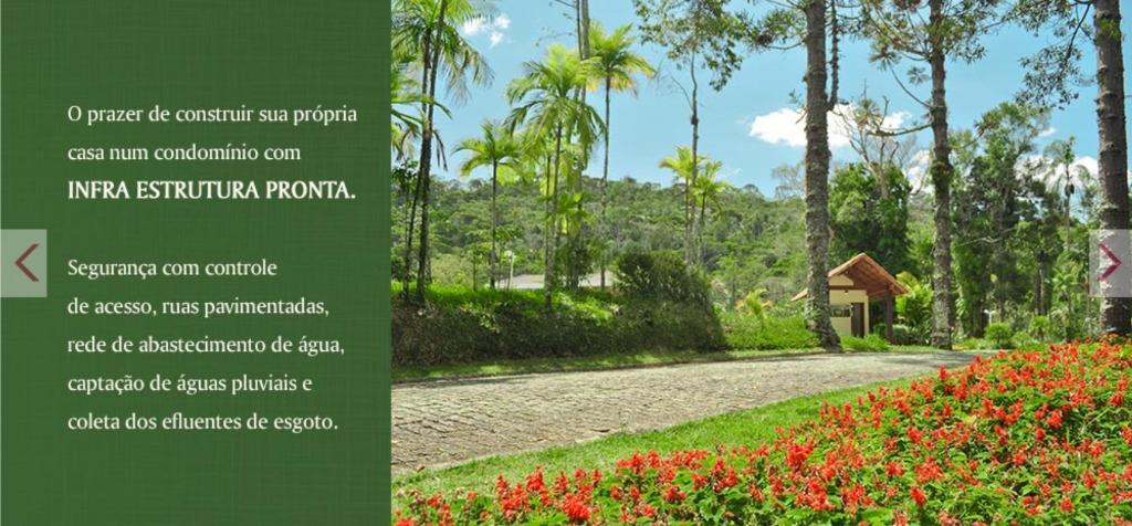 Foto - [TE0135] Terreno Residencial Teresópolis, Quebra Frascos