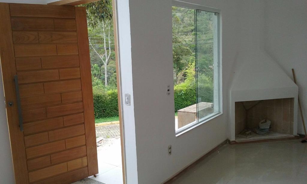 Foto - [CA0525] Casa Teresópolis, Vargem Grande