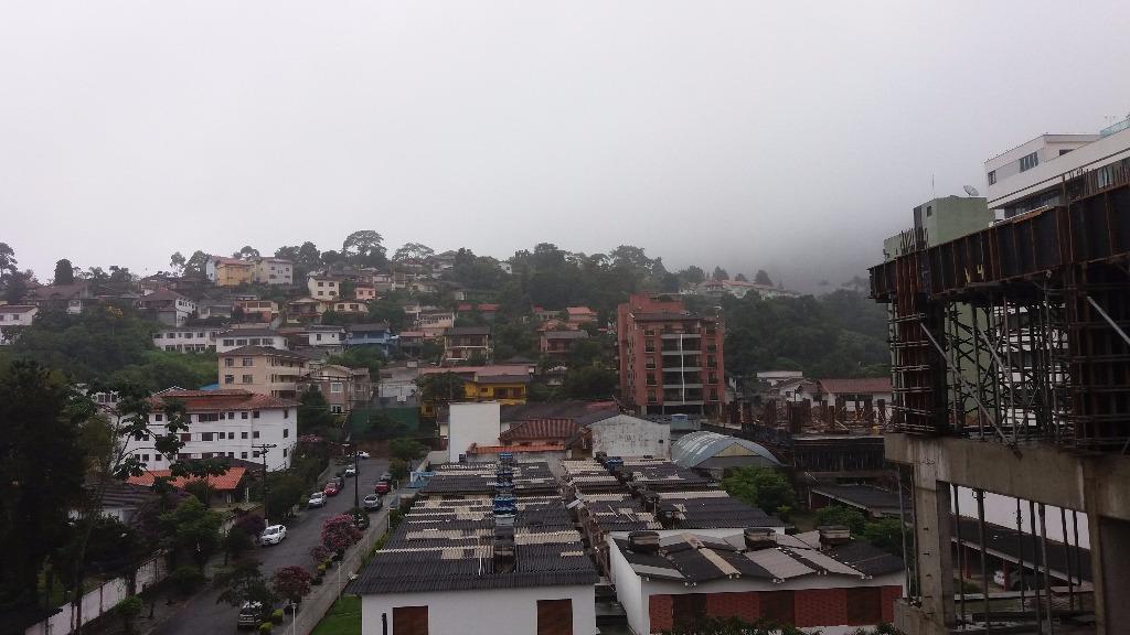 Cobertura à venda em Agriões, Teresópolis - Foto 6