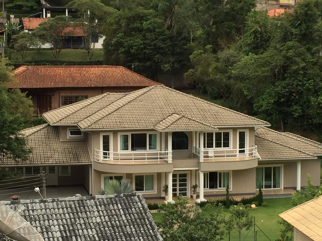 Foto - [CA0547] Casa Teresópolis, Parque do Imbui