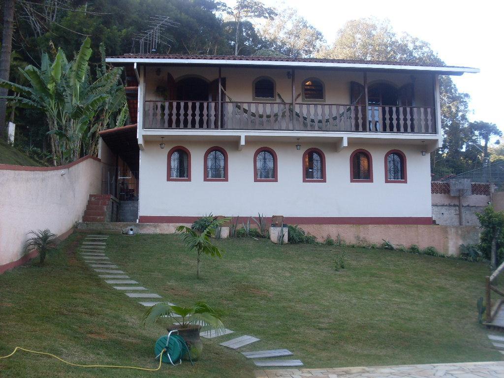 Foto - [CA0059] Casa Teresópolis, Vale do Paraíso