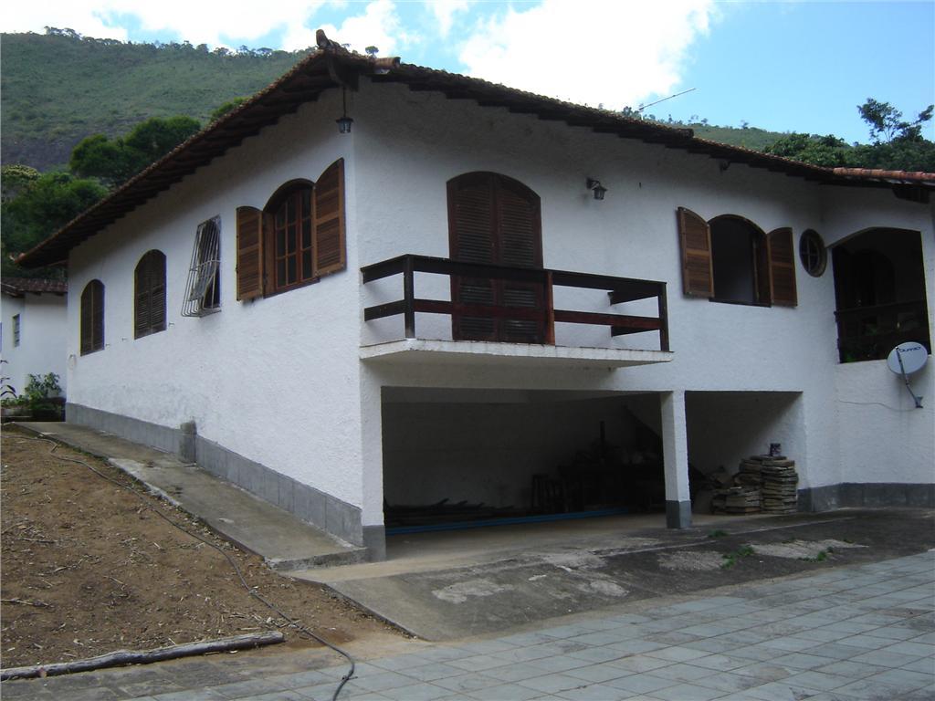 Fazenda / Sítio à venda em Vale Alpino, Teresópolis - RJ - Foto 1