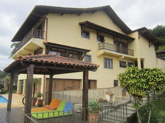 Casa à venda em Teresópolis, Bom Retiro