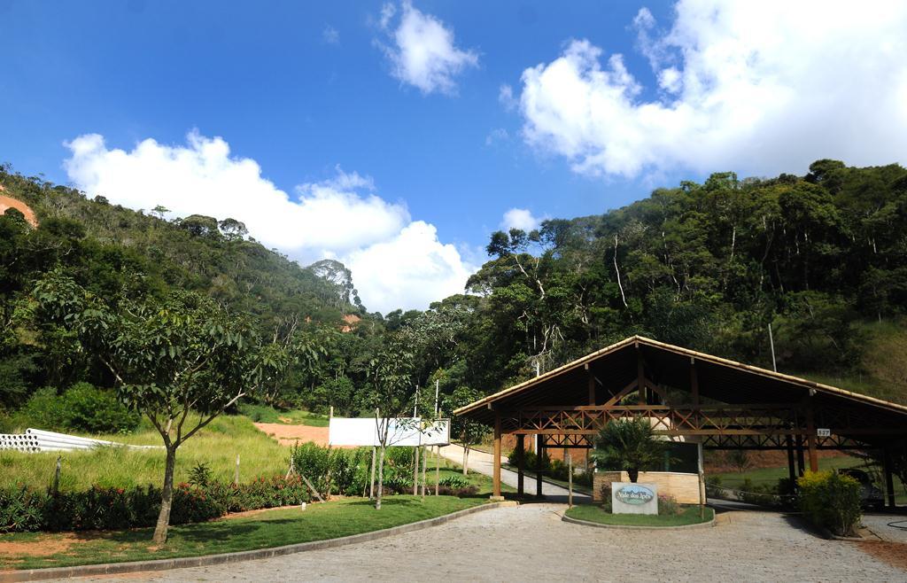 Terreno Residencial à venda em Teresópolis, Serrinha