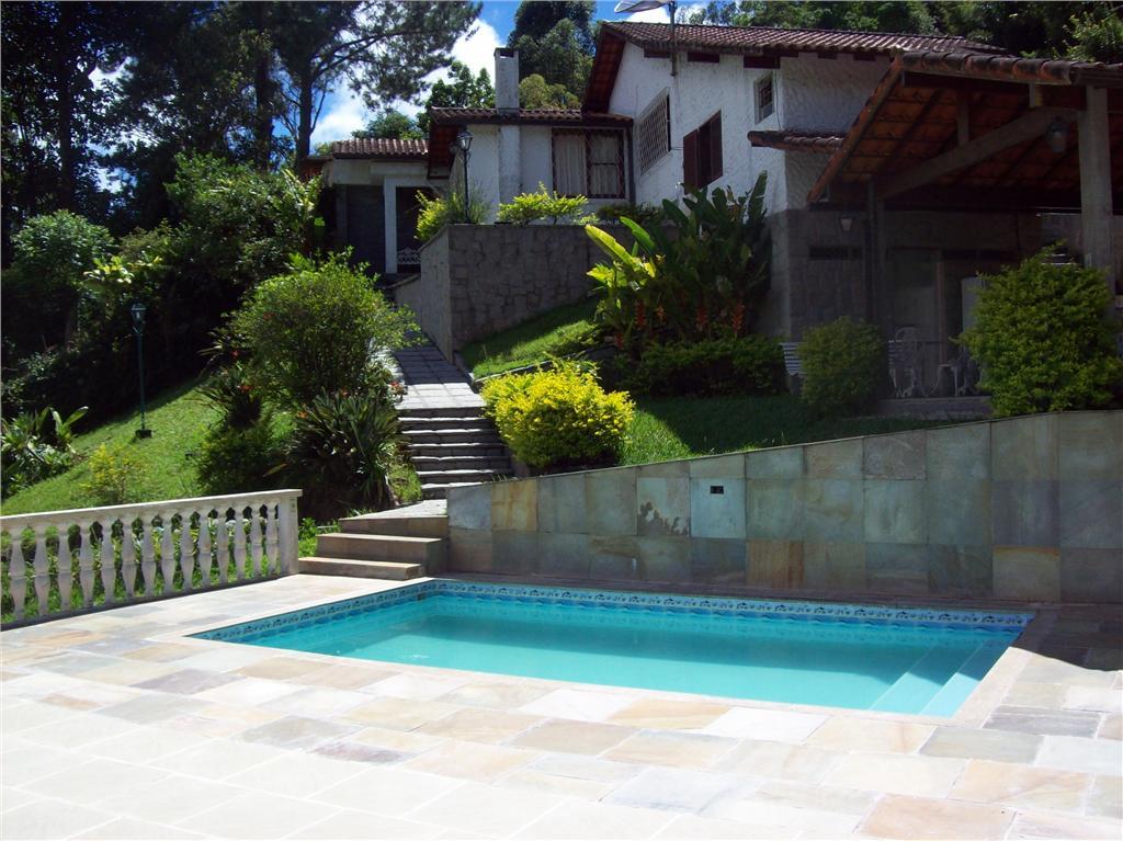 Foto - [CA0002] Casa Teresópolis, Quebra Frascos
