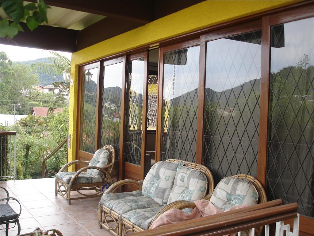 Casa à venda  em Teresópolis, Carlos Guinle