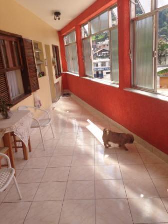 Apartamento à venda em São Pedro, Teresópolis - Foto 1