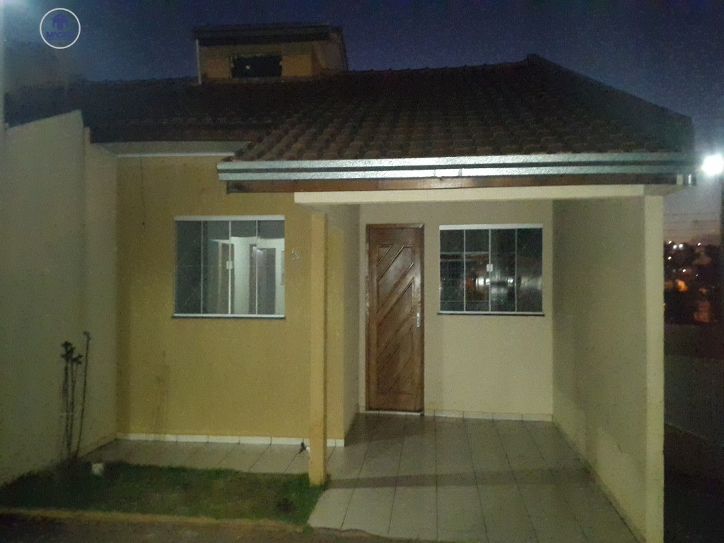 Casa Residencial à venda, Santo Onofre, Cascavel - CA0075.