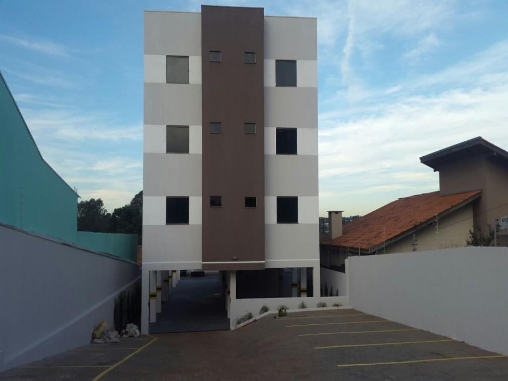 Apartamento Residencial à venda, Região do Lago 3, Cascavel - AP0040.