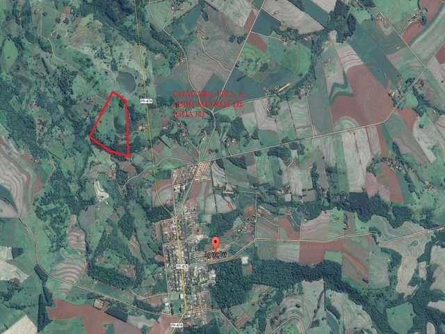 Chácara Rural à venda, Bairro inválido, Cidade inexistente - CH0006.