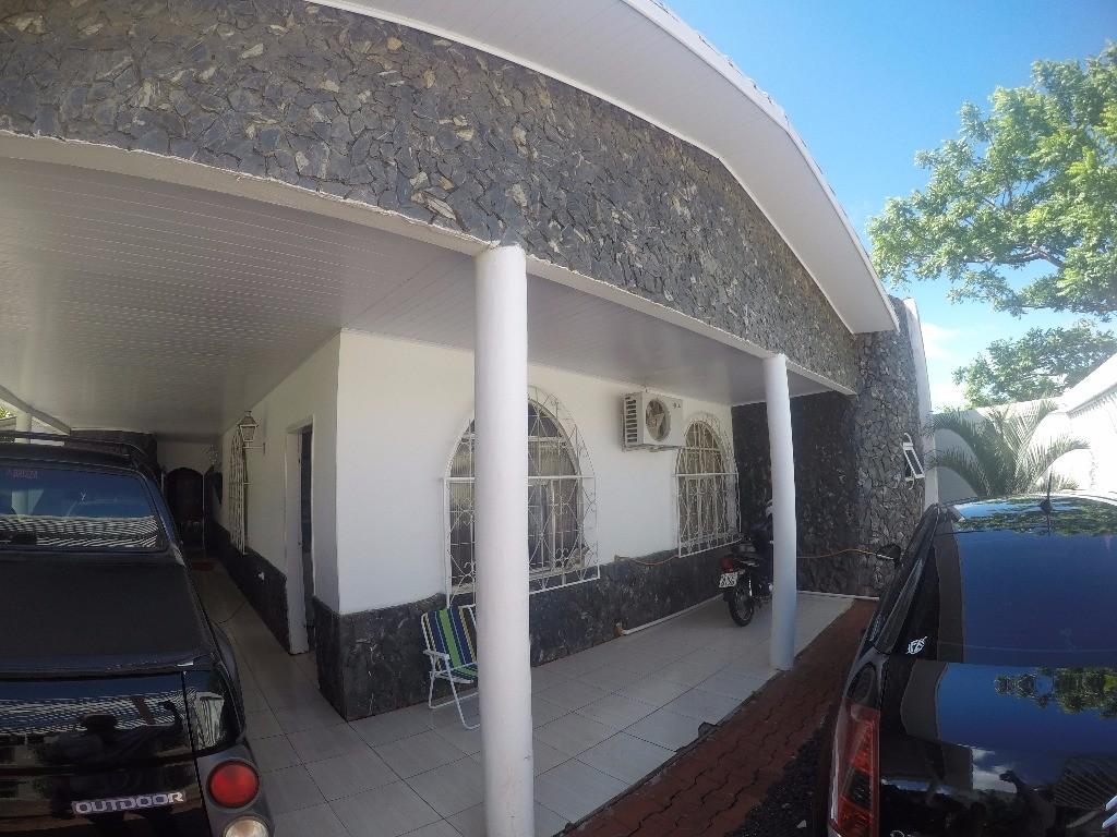 Casa Residencial à venda, Alto Alegre, Cascavel - CA0157.